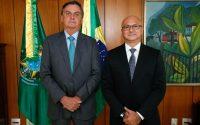 Presidente Bolsonaro e Coronel Menezes inauguram termelétrica em Boa Vista (RR)