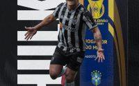"""Em nova parceria entre Assaí e CBF, """"Jogador do Mês"""" do Brasileirão doará 10 toneladas de alimentos a instituições sociais"""