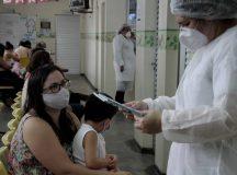 Prefeitura de Manaus realiza Campanha de Multivacinação a partir desta segunda-feira, 4/10