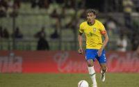 Eliminatórias: Thiago Silva diz esperar partida difícil contra Uruguai
