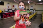 Dia 'D' da campanha de Multivacinação movimentou unidades de saúde da prefeitura neste sábado