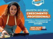 Academia Assaí Bons Negócios celebra o mês do empreendedor com novos cursos gratuitos