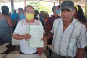 Na Bahia 86% do assentamento Rosa do Prado está titulado pelo Incra