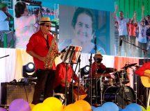 Dia Internacional do Idoso é comemorado com live realizada pela Prefeitura de Manaus