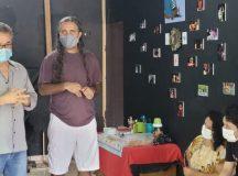 Bairro Santa Etelvina recebe oficina de Cultura da Prefeitura de Manaus