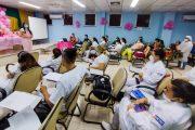 AMAZONAS – HPS 28 de Agosto realiza Semana de Fisioterapia em alusão ao dia do profissional